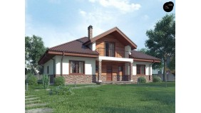 Проект Z10 stu bk minus Измененная версия проекта Z10 STU BK  Проекты домов и гаражей