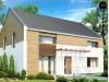 Проект Zx11 v2 Новая версия адаптированного проекта дома zx11  Проекты домов и гаражей