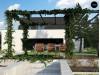 Проект Zx143 Дом в современном стиле с подвалом  Проекты домов и гаражей