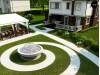 Проект Zz2 Просторный проект двухэтажного дома с удобной планировкой.  Проекты домов и гаражей